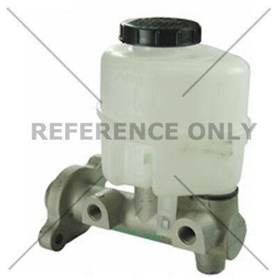 Premium Master Cylinder - Preferred fits 2005-2007 Mercury Montego  CENTRIC PART