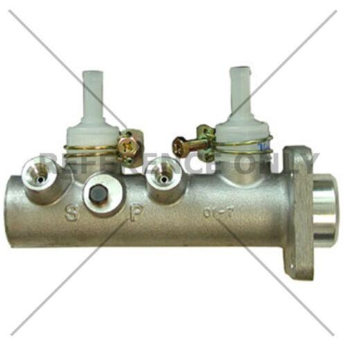 Details about Brake Master Cylinder-Premium Master Cylinder - Preferred  fits 86-90 Isuzu NPR