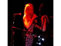 **Lovely Jazz duo/trio available for gigs**