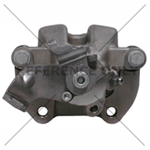 Centric 141.34608 Semi-Loaded Caliper Housing Cable Guide and Lever Bracket