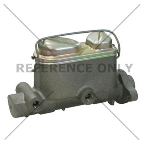 Brake Master Cylinder-Premium Master Cylinder Preferred Centric 130.34028