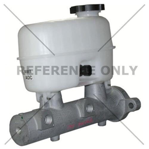 Brake Master Cylinder-Premium Master Cylinder Preferred Centric 130.66039