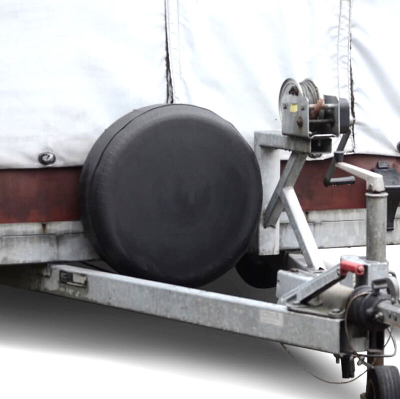 Reserveradabdeckung 205/65R15 Reifenhülle 64x22cm Boot… |