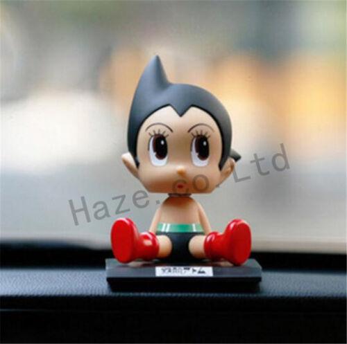 """Anime Astro Boy Figure Tetsuwan Atom Collection Toys No Box 5/"""""""