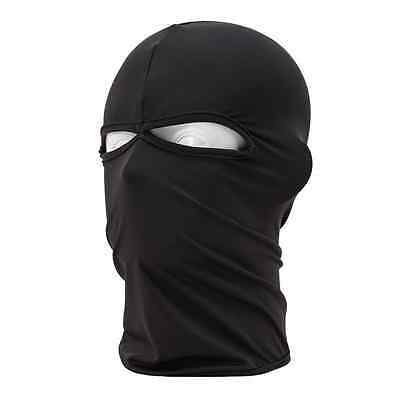 Unisex Adult Motorcycle Cycling Ski Full Cover Neck Face Mask Balaclava Soft US