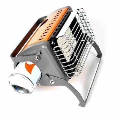 [Kovea] KH-1203 Cupid Portable Butane Gas Heater ,HardCase Camping ⭐Tracking⭐