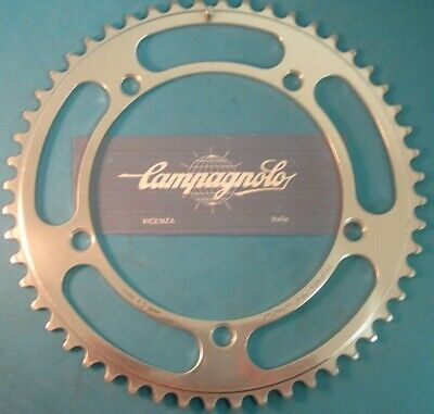 Vintage NOS Campagnolo #753 Nuovo Record 53t Chainring