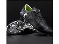 Football boots, Under Armour Magnetico Pro FG