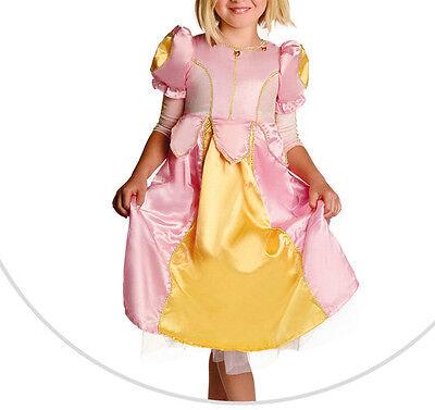 SALE % Prinzessin Kostüm 98 104 110 116 122 128 134 3-5 Jahre 6-8 Jahre so - Süße Prinzessin Kostüm