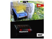 Predator Eye Pro Night and Day Animal Pest Repeller - Brand New & Boxed - Garden Furniture