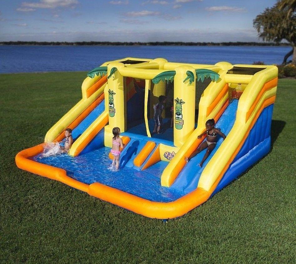 top 10 best water slides ebay