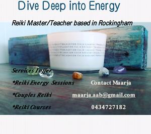 Mobile Reiki Rockingham Rockingham Area Preview