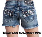 Victoria's kids teen fashion & more