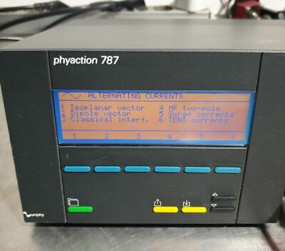 UNIPHY PHYACTION 787