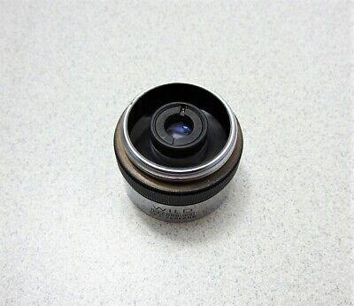 Wild Heerbrugg Microscope Objective 40.10 Epi 4640