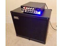 DV Mark FG250 Amplifier/Speaker cab