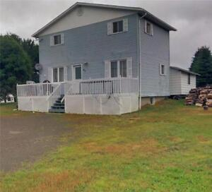 45 Deschenes Road Sainte-Anne-De-Madawaska, New Brunswick