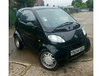 Mercedes Smart For Two 2001