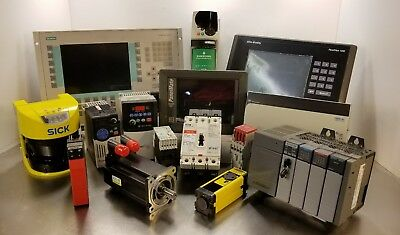 Emerson Unidrive Sp 1-200 Hp Ac Drives Refurb Repair Services Only