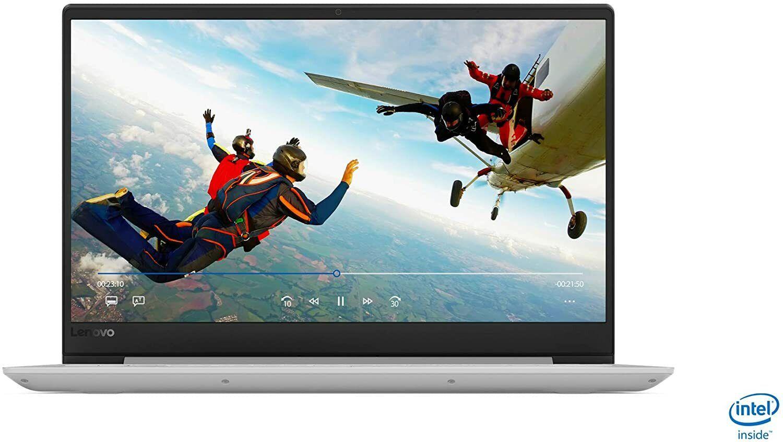 "Laptop Windows - Lenovo IdeaPad 15.6"" Laptop (Intel Core i5-8250U, 8GB RAM ,1TB HDD, Windows 10)"
