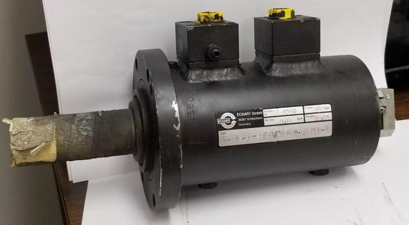 Eckart SM2.63-96/Z1 hydraulic motor pump