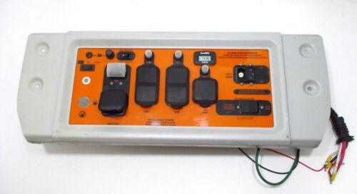 Generac XP6500E Generator Control Panel 0K2626 Power Assembly C-PNL 6.5KW XP