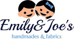 Emily&Joe's handmades & fabrics