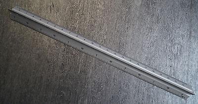 300 mm Lineal Dreikant Aluminium Maßstab Meßstab Alulineal Alumaßstab Lineale