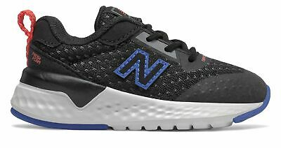 New Balance Infant 515 Sport v2 Shoes Black