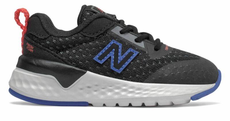 New Balance Infant 515 Sport v2 Shoes Black