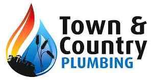 Maintenance/rural Plumber Burra Queanbeyan Area Preview