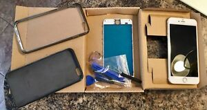 iPhone 6+ (not working) and extras
