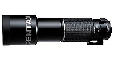 Pentax smc FA 645 400 mm / 5,6 ED IF Objektiv B-Ware vom Fachhändler neuwertig