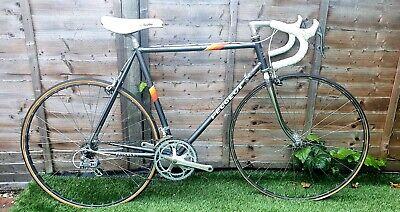 Peugeot Perthus Pro Reynolds 753 vintage road bike bicycle 55cm