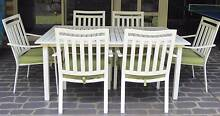 Outdoor Table Setting, 6 seater Maudsland Gold Coast West Preview