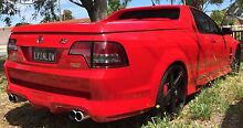 2012 HSV Maloo Ute Girrawheen Wanneroo Area Preview