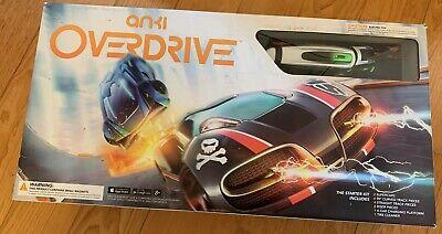 Anki Overdrive Starter Kit + extra Super-Truck
