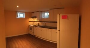 2 bedroom basement apartment rymal rd and upper gage $1300