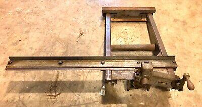 Lockformer Slitting Attachment For 24 Ga. Pittsburgh. Pexto Tinsmuth Hvac Guy
