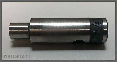 Roper Whitney Type O Straight Round Punch - 516 .313 - Die Sold Separately