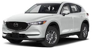2019 Mazda CX-5 GS GS Auto AWD