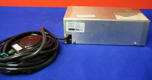 MEDICAL MANUFACTURING EQUIPMENT 4200 NEUMATIC CONTROLLED W/FOOT SWITCH