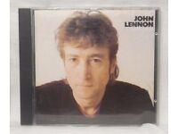 The john lennon collection CD