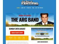 Now That's A Festival 28th August