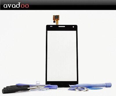 avadoo® LG P880 Optimus 4X HD Displayglas Schwarz inkl. Werkzeugset & Beschreibu online kaufen