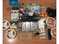 Wii U & Accessories