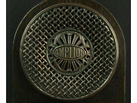 Vintage Amplion Radiolux Model RS20 (Tombstone) Bluetooth Speaker with a difference......