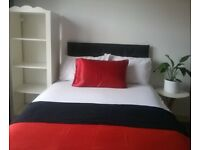 LOVELY Double Room Available In Shared Home
