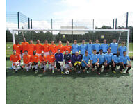Players wanted, for football team in SOUTHFIELDS AREA, play football in london, join football team.