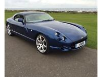TVR CERBERA 4.2AJP FOR SALE